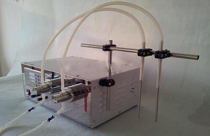 GZX-201系列磁力泵液