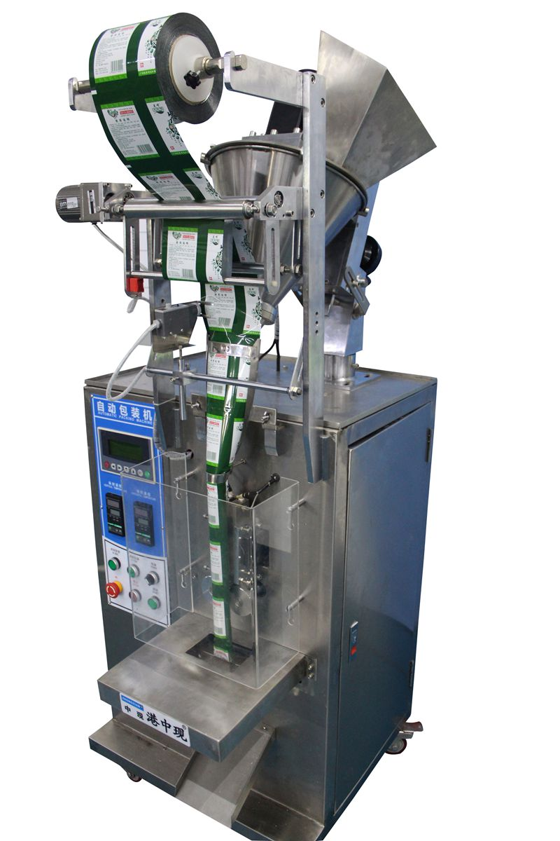 GZX-220立式粉末包裝機